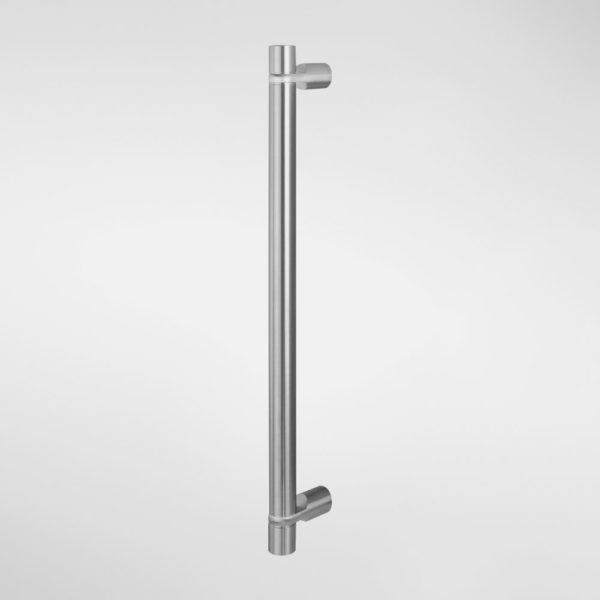 1729 Sembla Entrance Pull Handle With Drum Tips