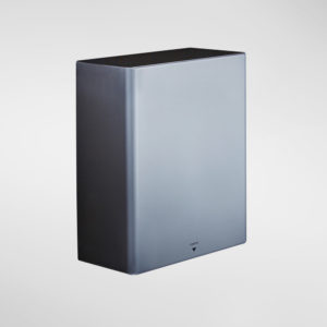2460 Modric Surface Mounted Hand Dryer