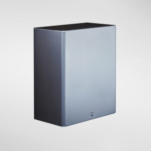 2461 Modric Surface Mounted High Speed Hand Dryer