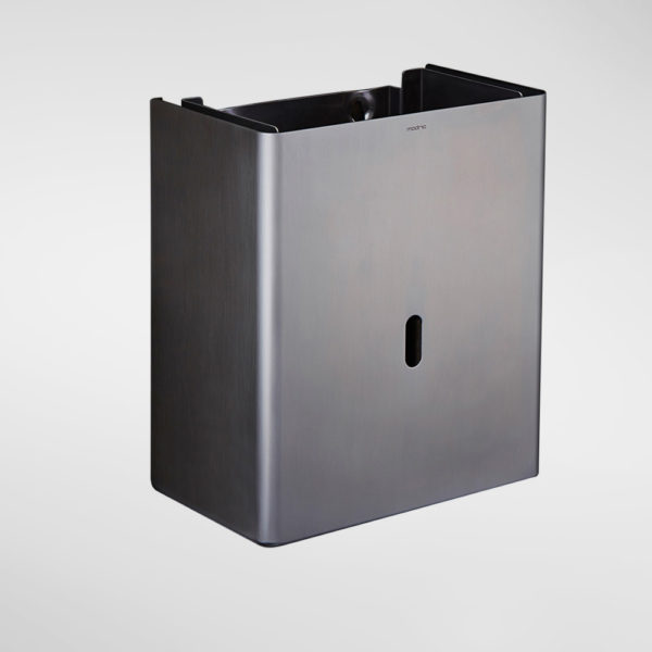 2465 Modric Surface Mounted Waste Bin