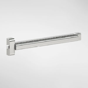 9425 Allgood Hardware Touchbar Panic Latch