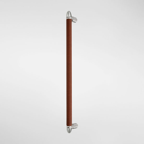 1648UF Sembla Pull Handle With Ultrafabrics Grip And Bullet Tips