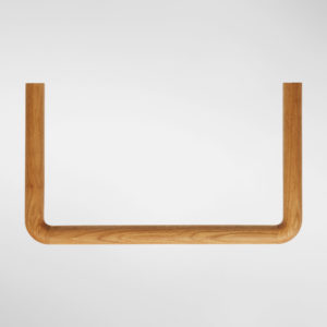 18002 Holt Backrest Rail
