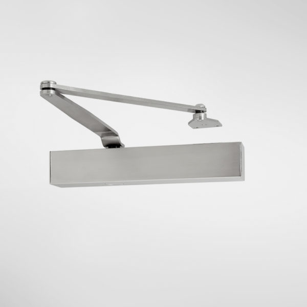 9151ASO Allgood Hardware Figure 1 Stand Open Overhead Door Closer