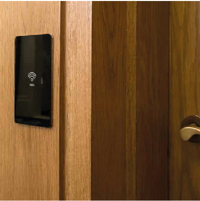 Ironmongery Integrated Security Solutions