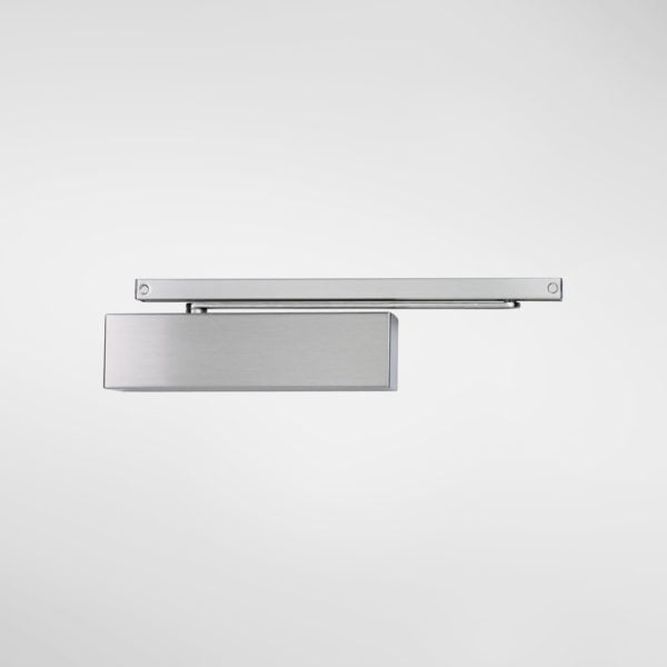 9267 GEZE Figure 1 Slide Arm Overhead Door Closer