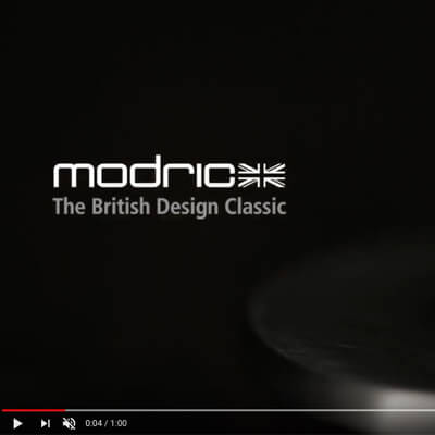 Modric ironmongery video