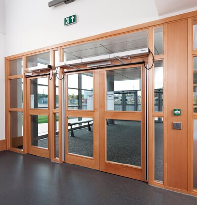 Auchmuty High School Case Study