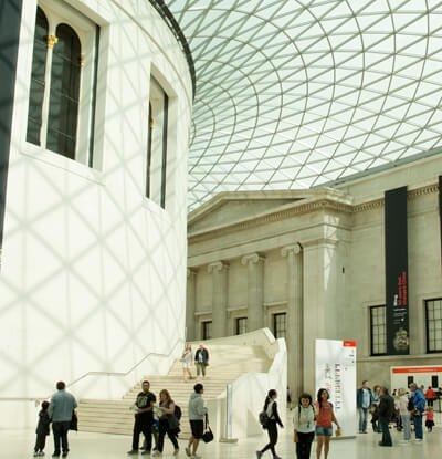 British Museum Case Study