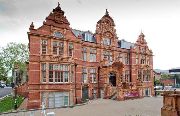 East Ham Technical College