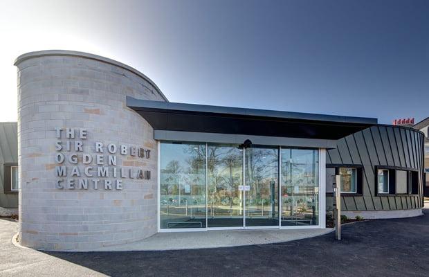 Sir Robert Ogden Macmillan Centre (SROMC)