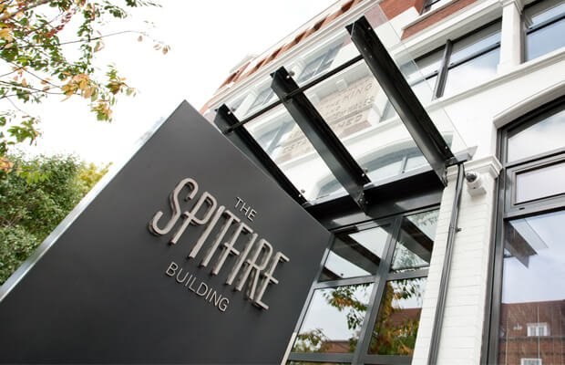 Spitfire Studios