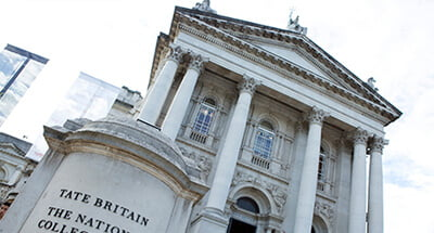 Tate Britain Case Study