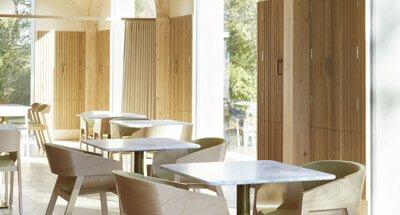 Wildernesse Restaurant