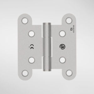 48293 Allgood Hardware Butterfly Butt Hinge