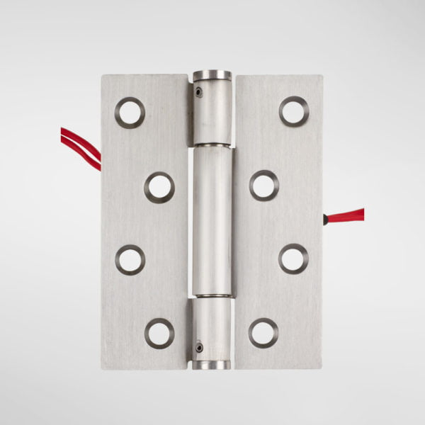 8066T8 Allgood Hardware Power Transfer Butt Hinge