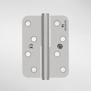 8084RL Allgood Hardware Lift Off Hinge