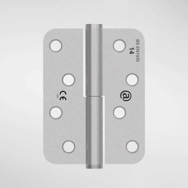 8084RL Allgood Hardware Lift Off Hinge