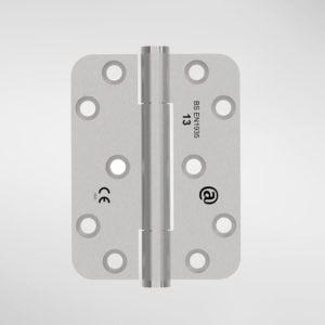 97511/R Allgood Hardware Butt Hinge