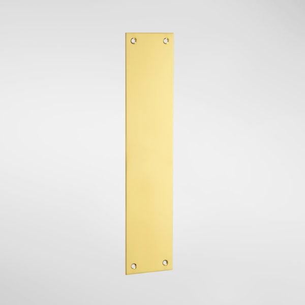 XX6801AContinental Push Plate
