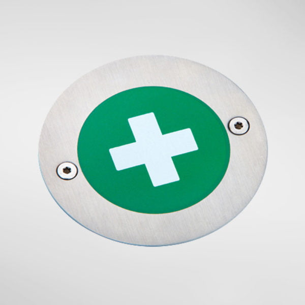 8459 Modric First Aid Sign