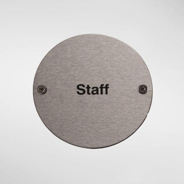 97954 Alite Staff Sign