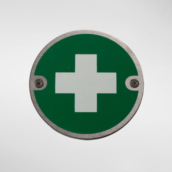 97959 Alite First Aid Sign