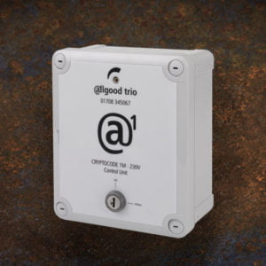 Access Controls (ACU)