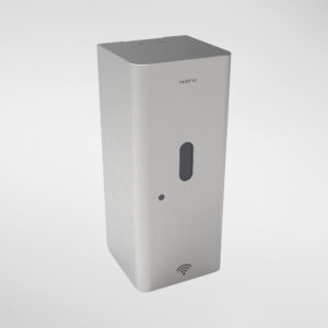 2450 Modric Electronic Soap Dispenser (Stainless Steel)