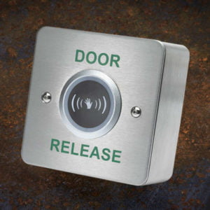 Contactless Door Release