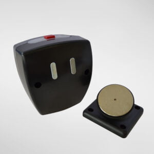 9405B Battery Operated Fire Door Hold-Open Device(Black)