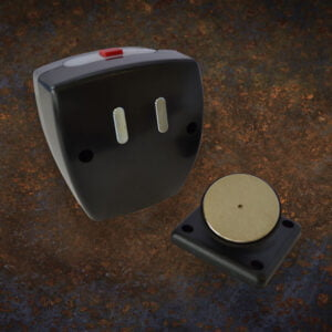 Battery Fire Door Devices