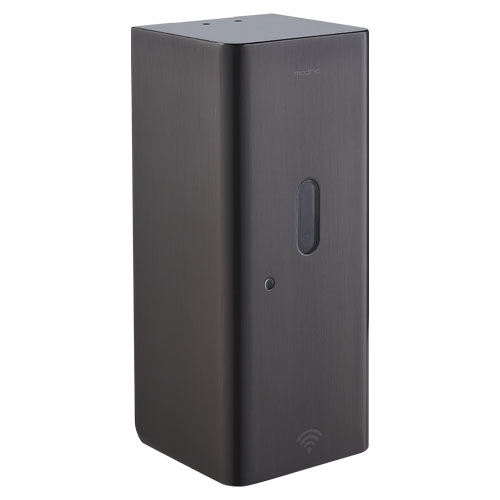 Modric Spectra tech gloss black (PVD)